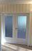 Umgestaltung, Blick auf die Wohnraumtür